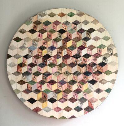 Nancy Lunsford, 'Face Time', 2009