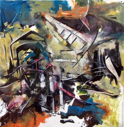 Zahra Nazari, 'Site #28', 2013