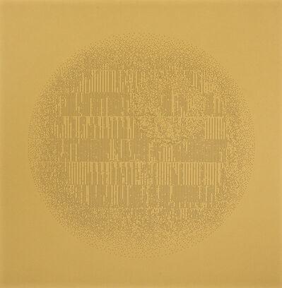 Gustavo Díaz, 'Microuniversos II', 2006