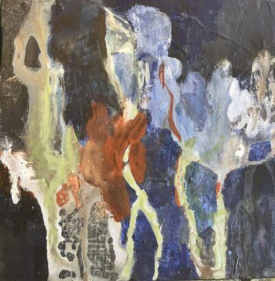 Heidi Jahr Kirkeby, 'Blossom XV', 2020
