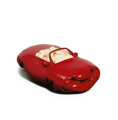 Erwin Wurm, 'Fat Car (Convertible)', 2004/2005
