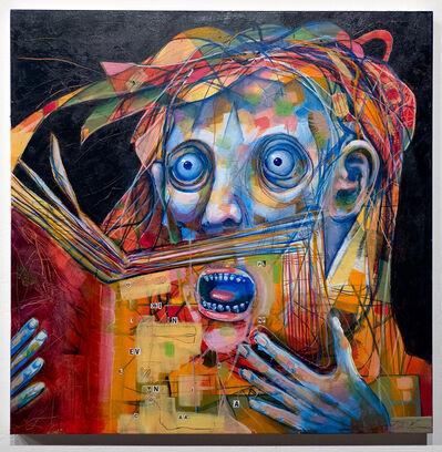Denis Korkh, 'Book Of Vindication', 2018