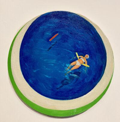 Ken Rush, 'Floating', 2021