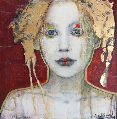Joan Dumouchel, 'Rouge passion', 2020
