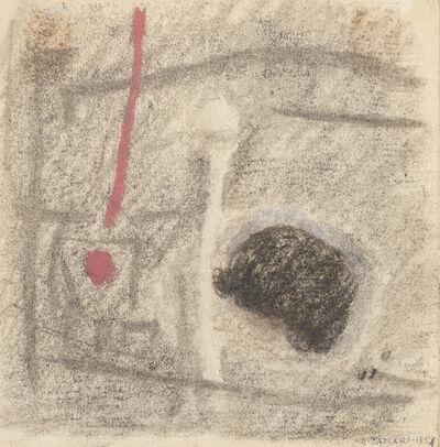 Bice Lazzari, 'Untitled', 1954