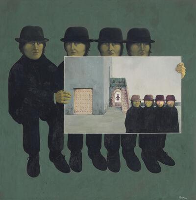 Alfredo Castaneda, 'Untitled', 1970