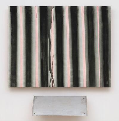 Moira Dryer, 'Pop', 1989