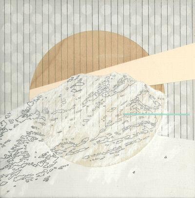 Emily Moore, 'Vatnajökull', 2018