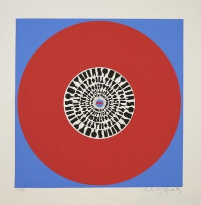 Constantin Xenakis, 'Untitled', 1990-1995