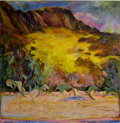 Diana Kurz, 'Haleakala', 2006