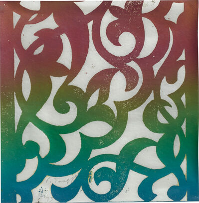 Philip Taaffe, 'Untitled', 1993