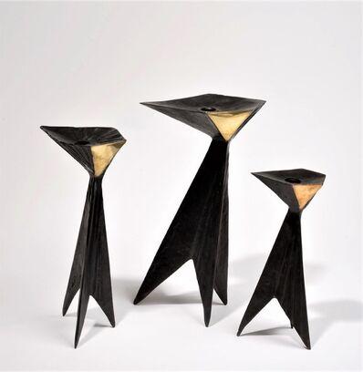 Lynn Chadwick, 'Candlesticks', 1983