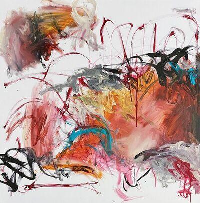 A'Driane Nieves, 'No.2', 2021