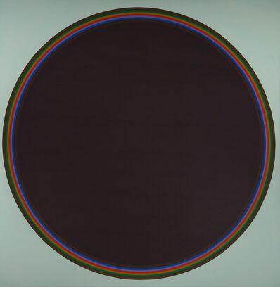 John Stephan, 'Disc #5', 1970