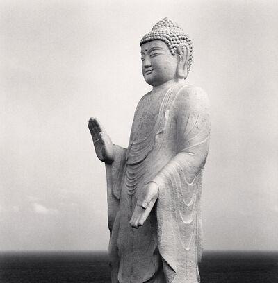 Michael Kenna, 'DMZ Buddha, Cheorwon, Gangwon-do, South Korea', 2007