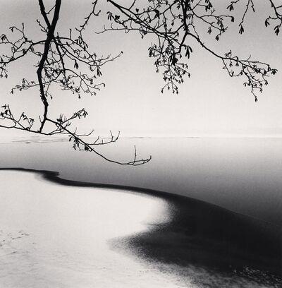 Michael Kenna, 'Hyomon, Study 1, Hokkaido, Japan', 2020