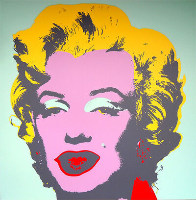 Andy Warhol, 'Marilyn 11.23', ca. 2010