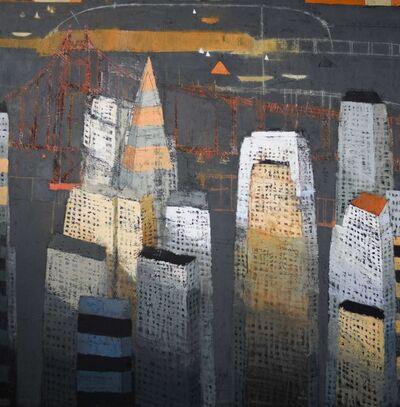 Paul Balmer, 'Colors in the Dark', 2018