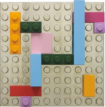 Matteo Negri, 'Flat Step III', 2014