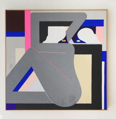 Richard Colman, 'Eye To Eye', 2017