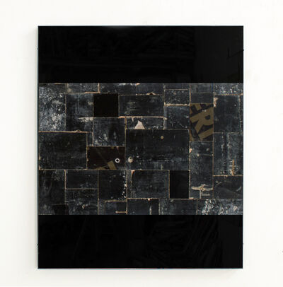 Bram Braam, 'surface matters #13', 2019