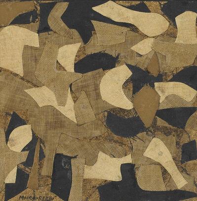 Conrad Marca-Relli, 'Untitled 4484', ca. circa late 1950s