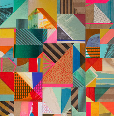Anna Taratiel (OVNI), 'Bits and Pieces 3'