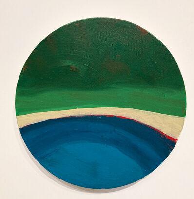Ken Rush, 'Pool Edge', 2021