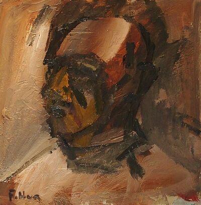 Richard Fitton, 'Male Head'