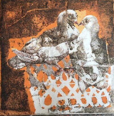 Jamil Naqsh, 'Untitled', 2010 -2020