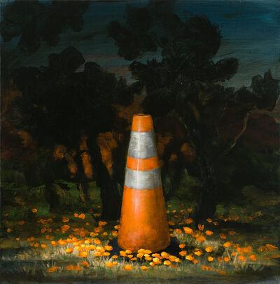 Kevin Sloan, 'Protected Landscape', 2020