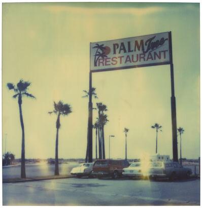 Stefanie Schneider, 'Palm Tree Restaurant II', 1999