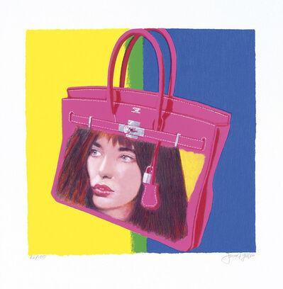 James Gill, 'Birkin Bag', 2016
