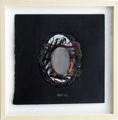Larry Bell, 'FR ELBK 33', 1997