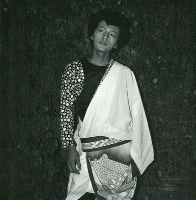 Issei Suda, 'Gion-Festival Sawara Chiba 2', 1976