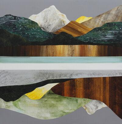 Sarah Winkler, 'Mount Baker', 2019