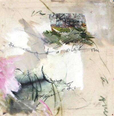 Stefan Heyer, 'Untitled (The Roaring of a Silent Sun)', 2019