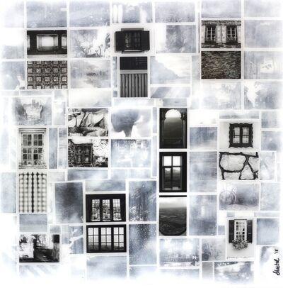 Sheetal S Agarwal, 'Windows', 2018