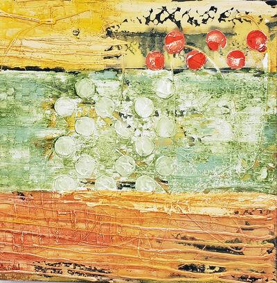 Bela Fidel, 'Cherry Blossoms', 2020
