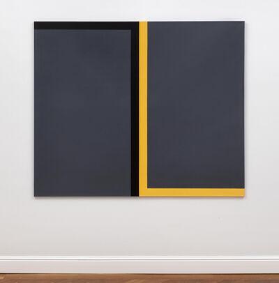 Winfred Gaul, 'D26', 1970