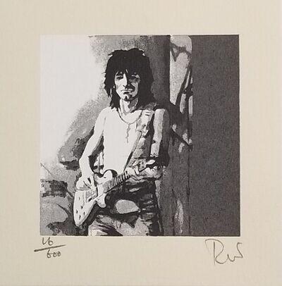 Ronnie Wood, 'Untitled ', ca. 2000