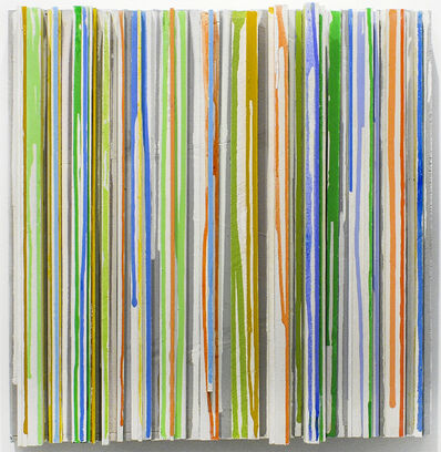 Stephen Walling, 'Dribbles and Drips', 2019