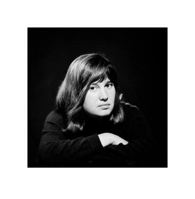 Gerhard Richter, 'Ulrike Meinhof', 2015