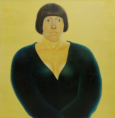Hilo Chen, 'A Woman ', 1968