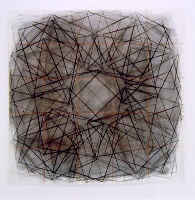 Annette Morriss, 'Rondell II', 2002