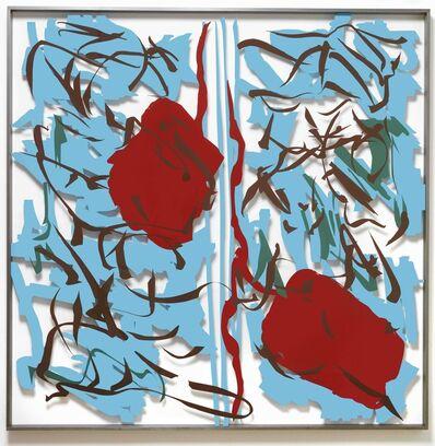 Jean-Marc Bustamante, 'Spring', 2011