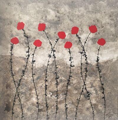 Jean-Francois Debongnie, 'Reaching for Spring III'