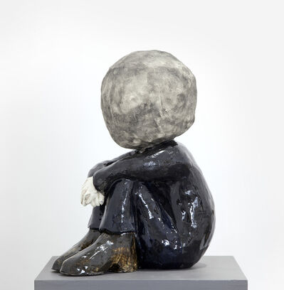 Klara Kristalova, 'Per', 2016