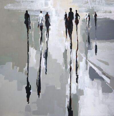 Marie-France Boisvert, 'Fragmented Lives', 2019