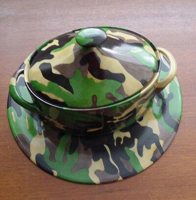 Regina Silveira, 'Camuflagem', 2003